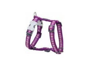 Postroj RD DAISY chain PURPLE