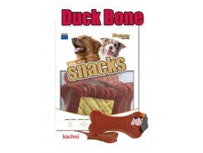 magnum duck bone 250g