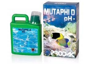 Mutaphi D pH -