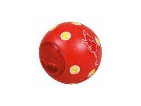 HRAČKA míč na pamlsky Snack Ball pro kočky