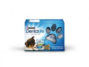 DENTALIFE 3x115g + hračka