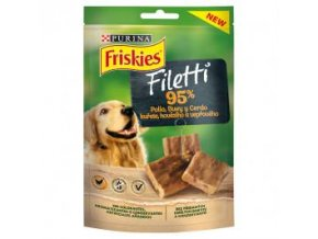 FRISKIES Filetti 70g S kuřetem