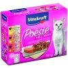 Vitakraft Cat Poésie DéliSauce kapsa pack kuřecí 6 x 85g
