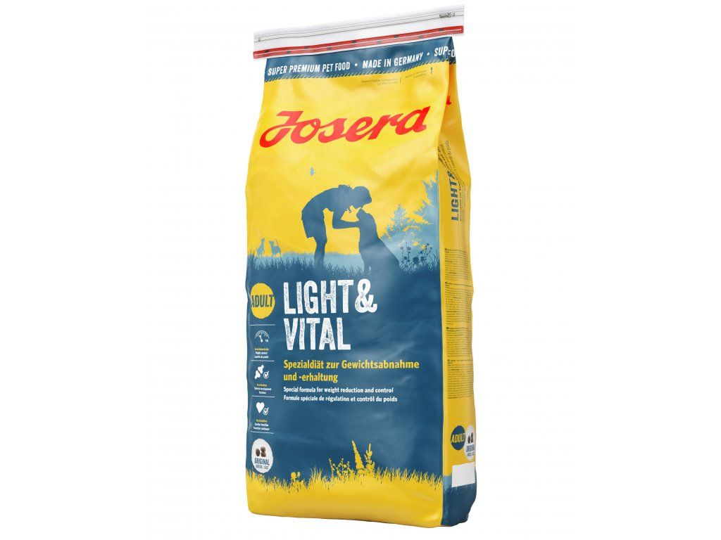 Josera 15kg Light and Vital