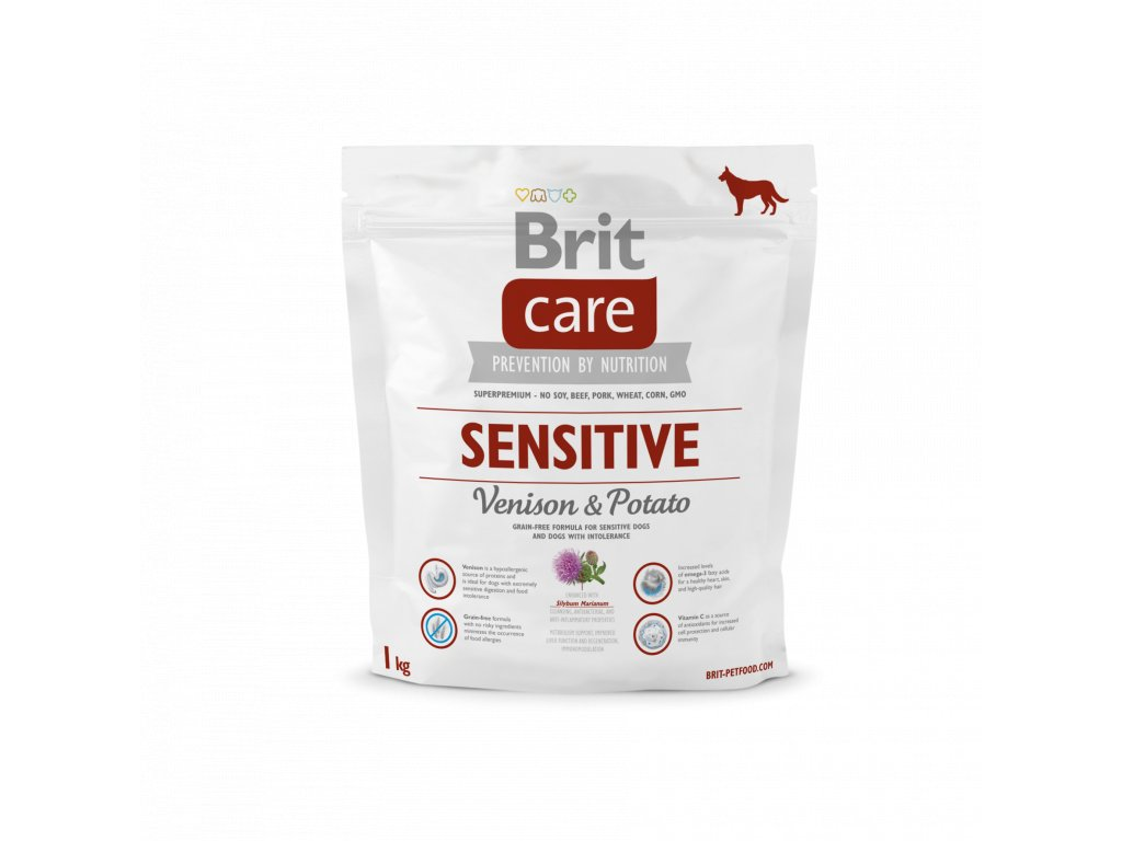 1kg Sensitive