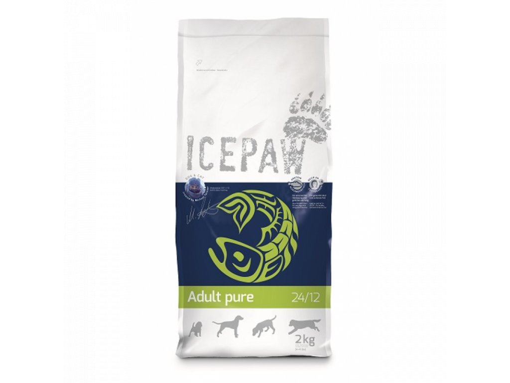 Adult Pure 2kg
