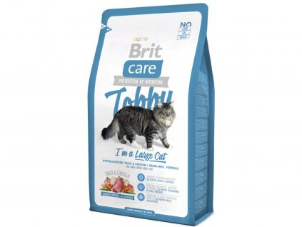 4002 brit care cat tobby i m a large cat 2kg