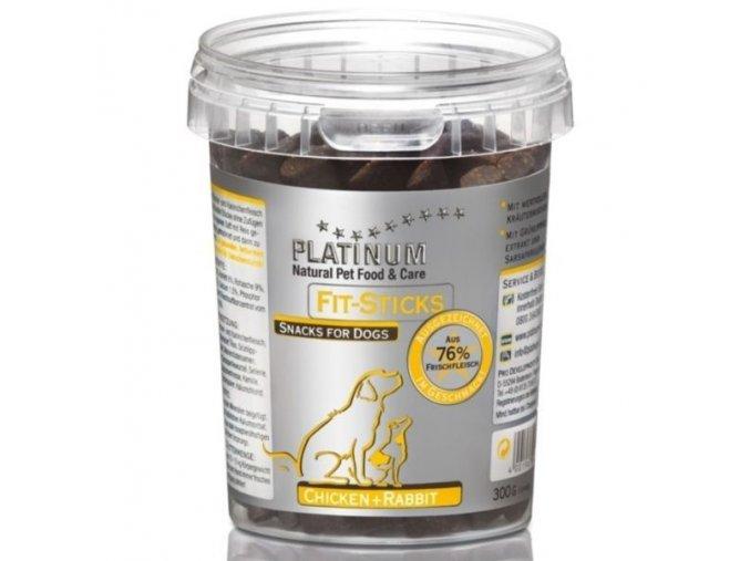 platinum pochoutka fit sticks kure kralik 300g 0.jpg.big