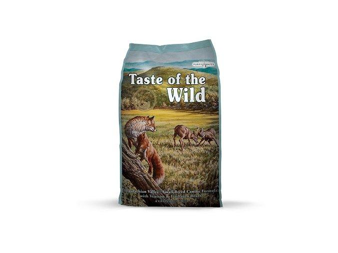 Taste of the Wild Appalachian Valley Small Breed 5,6 kg