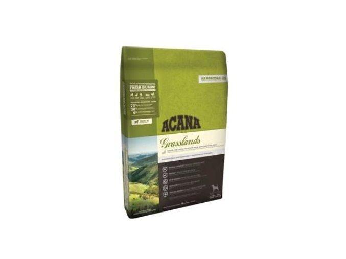 Acana Dog Grasslands Regionals 6 kg