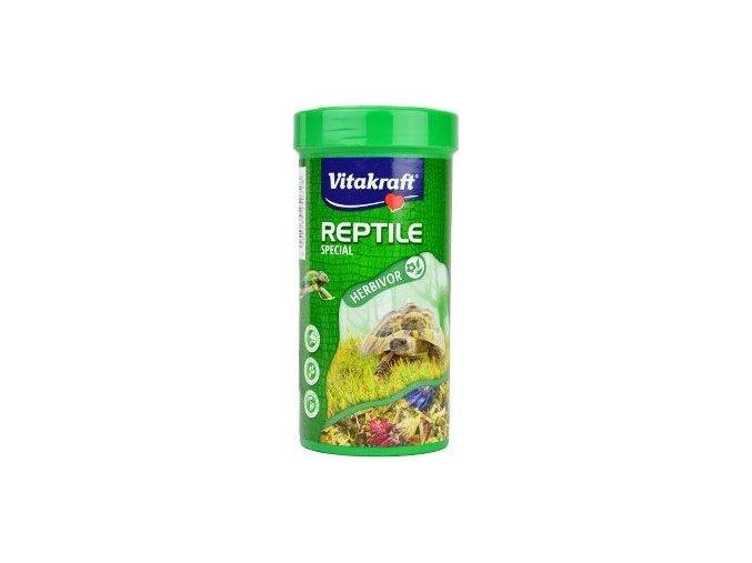 Vitakraft Reptile Turtle Herbivore 250 ml
