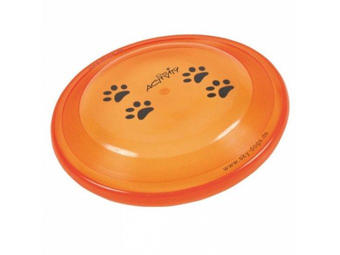 Trixie Dog Activity Disc - frisbee 23cm