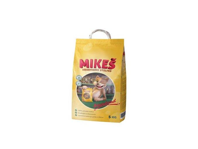 Mikeš Standard