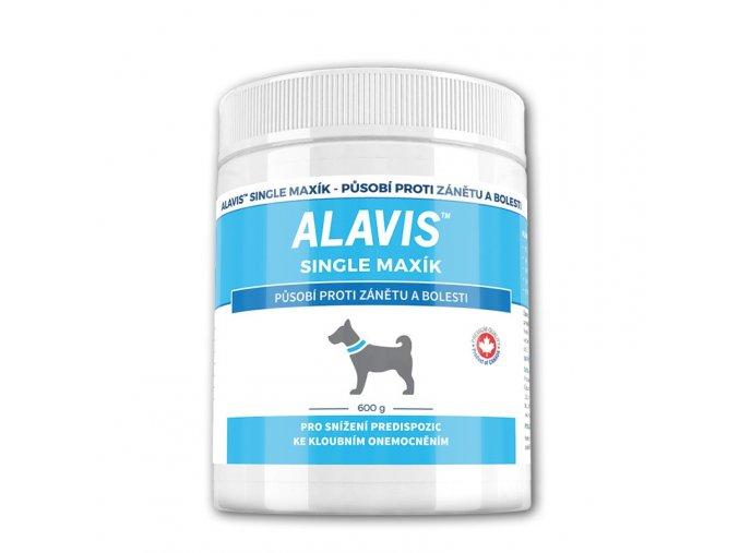 alavis single