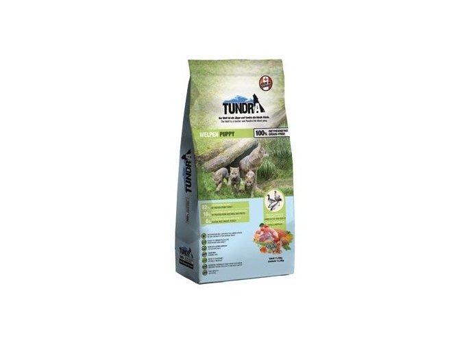 Tundra Puppy 11,34 kg