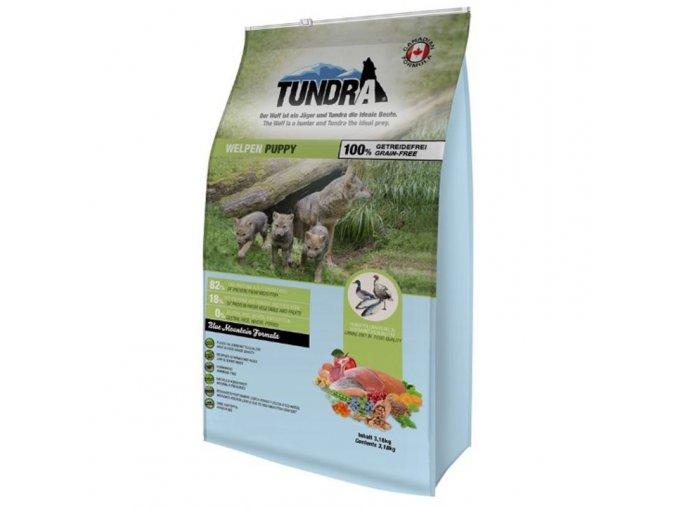 Tundra Puppy 3,18 kg