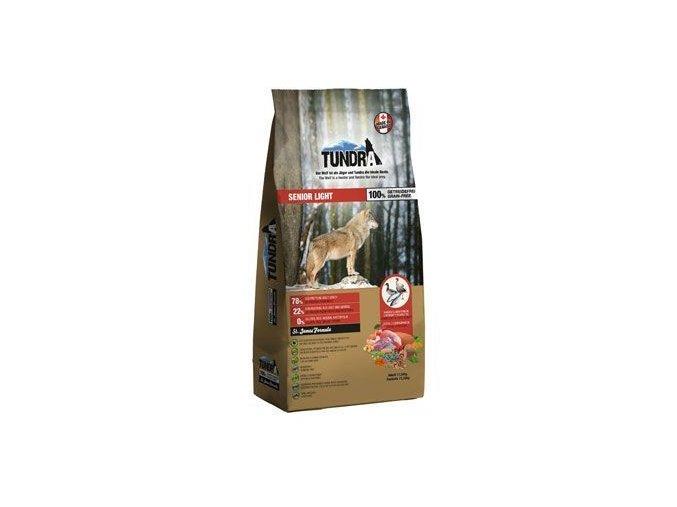 Tundra Dog Senior/Light St. James Formula 11,34 kg