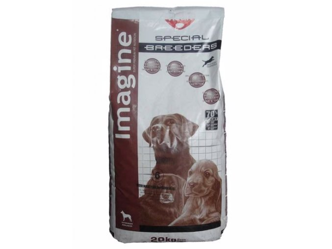 Imagine Dog Puppy & Junior Large Breed 20 kg