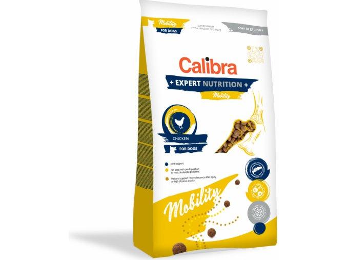 Calibra Dog EN Mobility NEW 2 kg