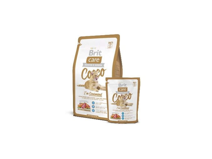 cocogourmed