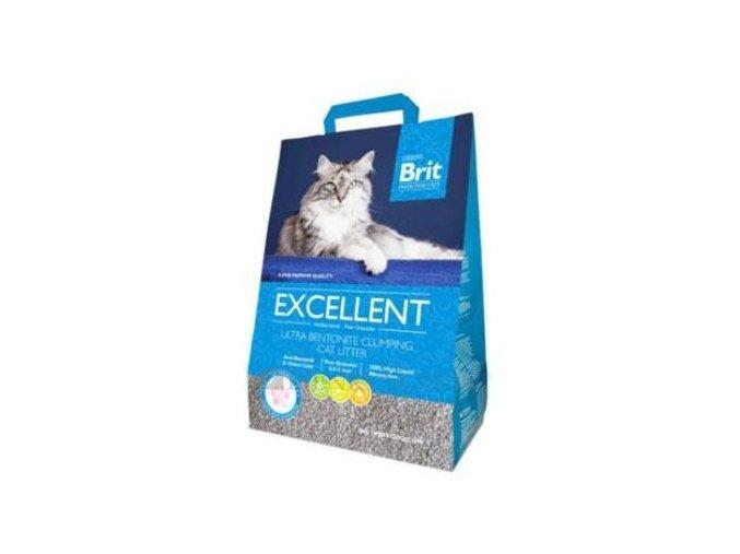 Brit Fresh for Cats Excellent Ultra Bentonite