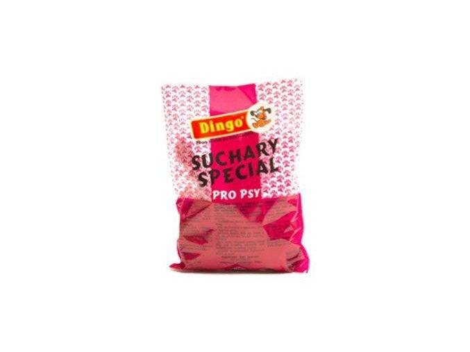 dingo special
