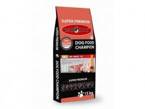 Bardog granule lisované za studena Top Meat 70% 15kg