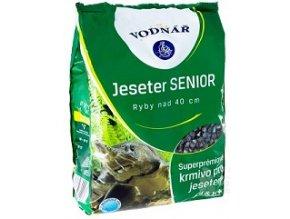 Krmivo pro ryby JESETER Senior 0,5kg