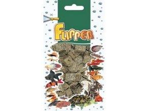 tubiflex flipper