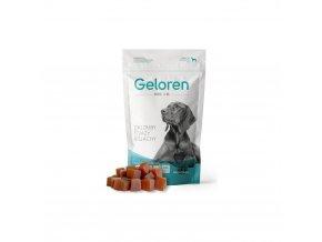 Contipro Geloren DOG L-XL kloubní výživa pro velké psy 420 g