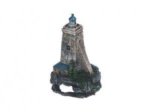 Karlie Maják modrá věž 9,5x7,5x14,5 cm