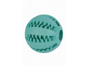 Dentafun Míč Baseball s mátou 65mm