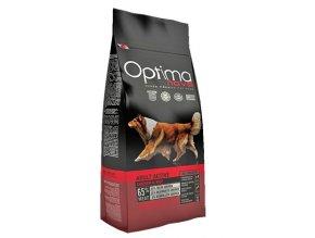Optima Nova Dog Adult active 12 kg