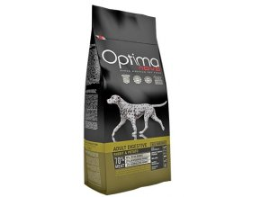 Optima Nova Dog GF Adult digestive 800g