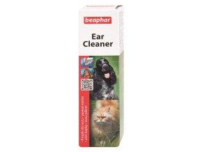 Beaphar ušní kapky Ear-Cleaner 50ml