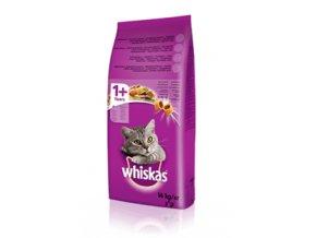 Whiskas adult hovězí 14 kg