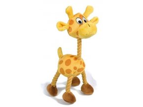 Nayeco žirafa plyšová 30 cm