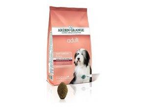 Arden Grange Dog Adult Salmon & Rice 12 kg