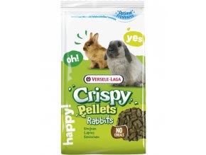 Versele Laga Crispy pelety pro králíky 2 kg