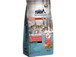 Tundra Dog Salmon Hudson Bay Formula 11,34 kg