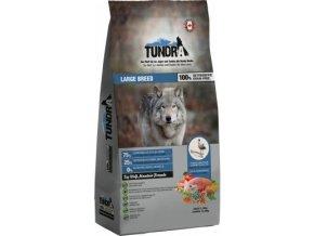 Tundra Dog Large Breed Big Wolf Moutain Formula 11,34 kg