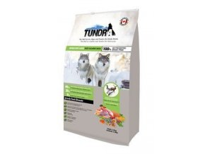 Tundra Dog Deer, Duck, Salmon Grizzly 3,18 kg