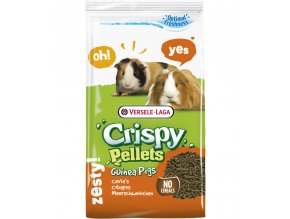 Versele Laga Crispy pelety morče 2 kg