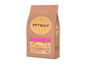 Petkult Cat PROBIOTICS Kitten 2 kg