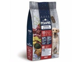 Polaris GF pes Adult Labrador hovězí, krůta 12kg