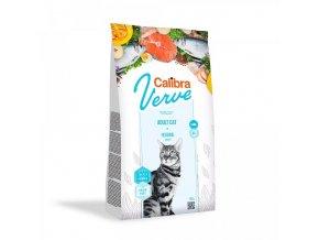 Calibra Cat Verve GF Adult Herring 3,5 kg
