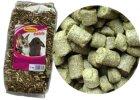granulovaná krmiva pro hlodavce