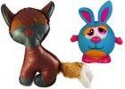 zvířátka - hračky pro psy