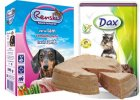 kapsičky a vaničky pro psy