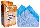Plenové podložky pro psy